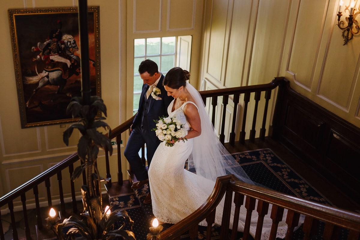 Richmond Wedding Photographer