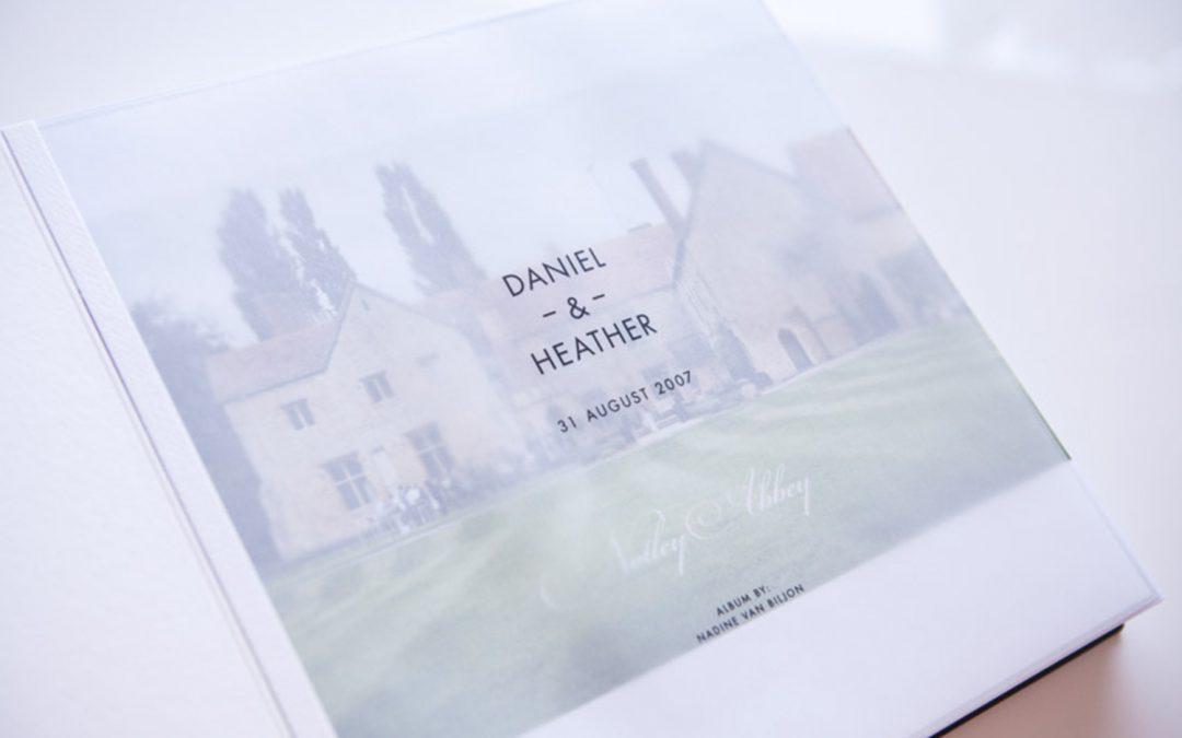 Dan & Heather's Album