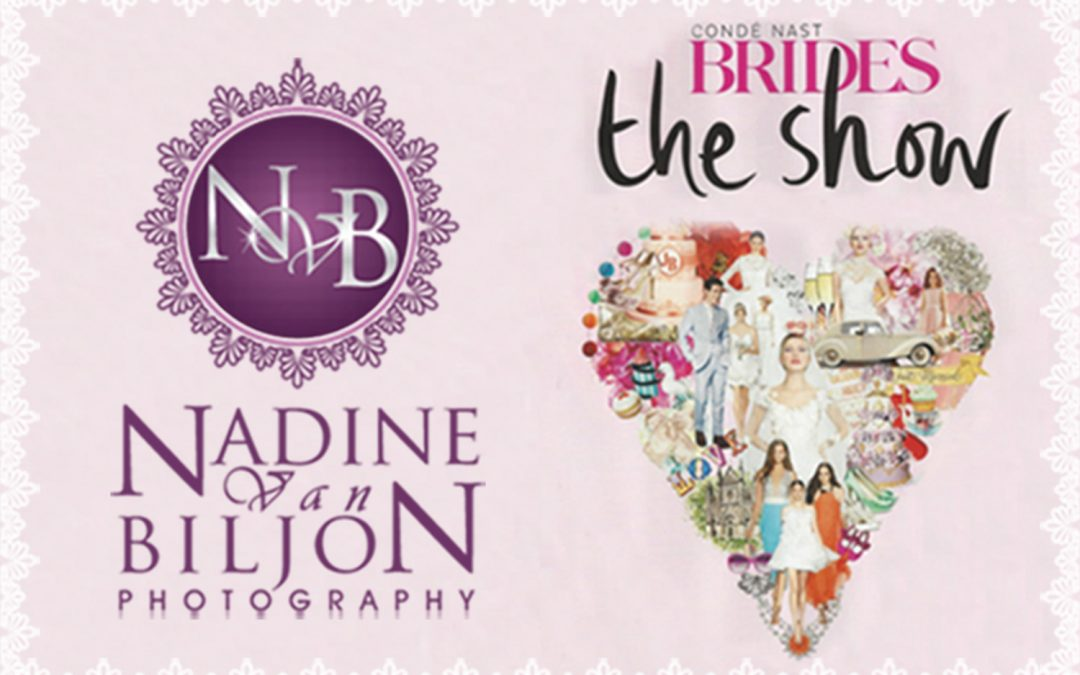 Creative Wedding Photographer – Brides The Show