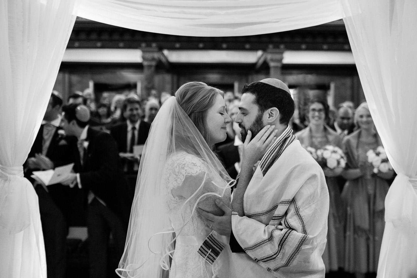 Richmond Wedding Photographer 043