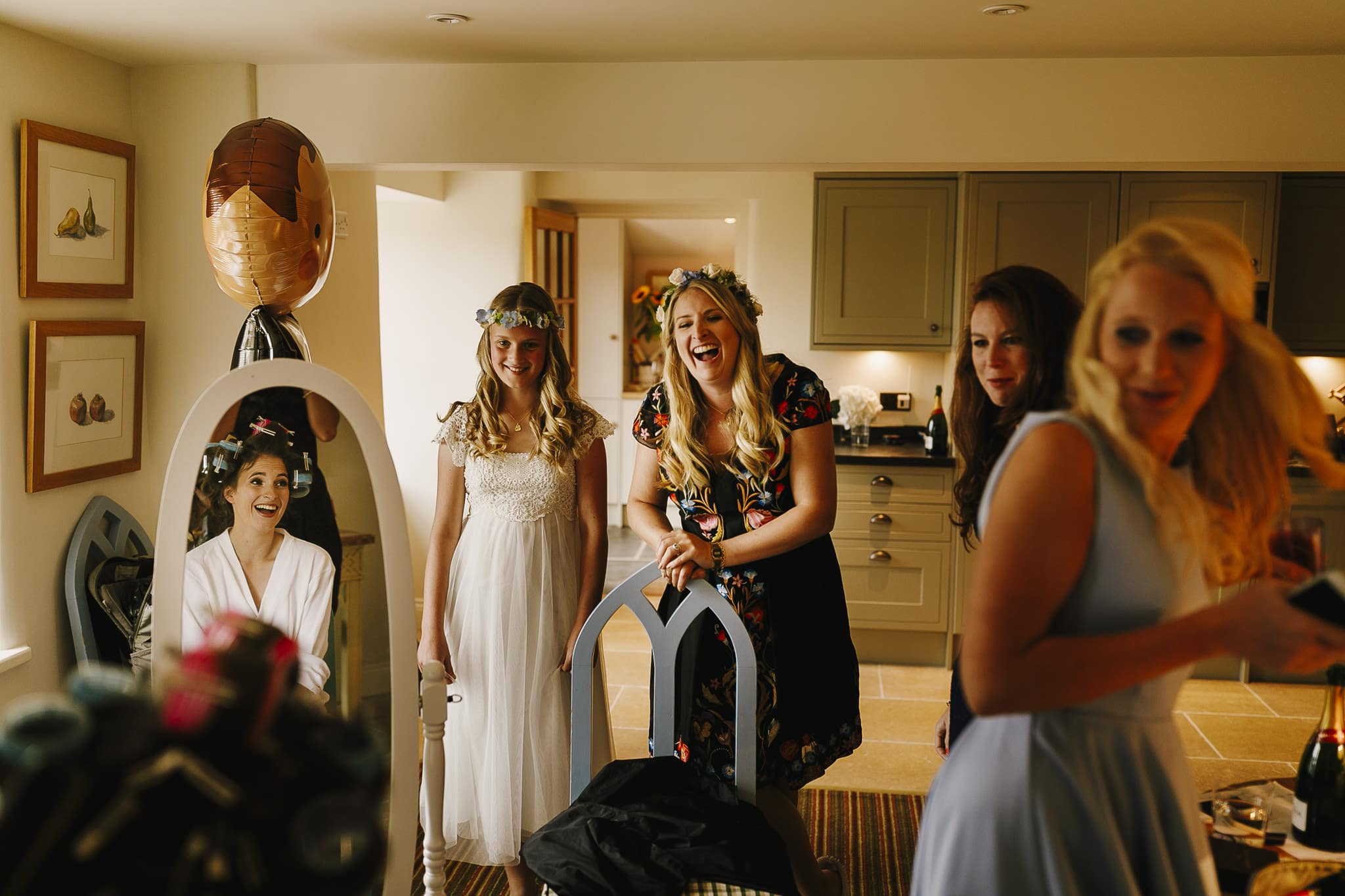 why have your wedding at home