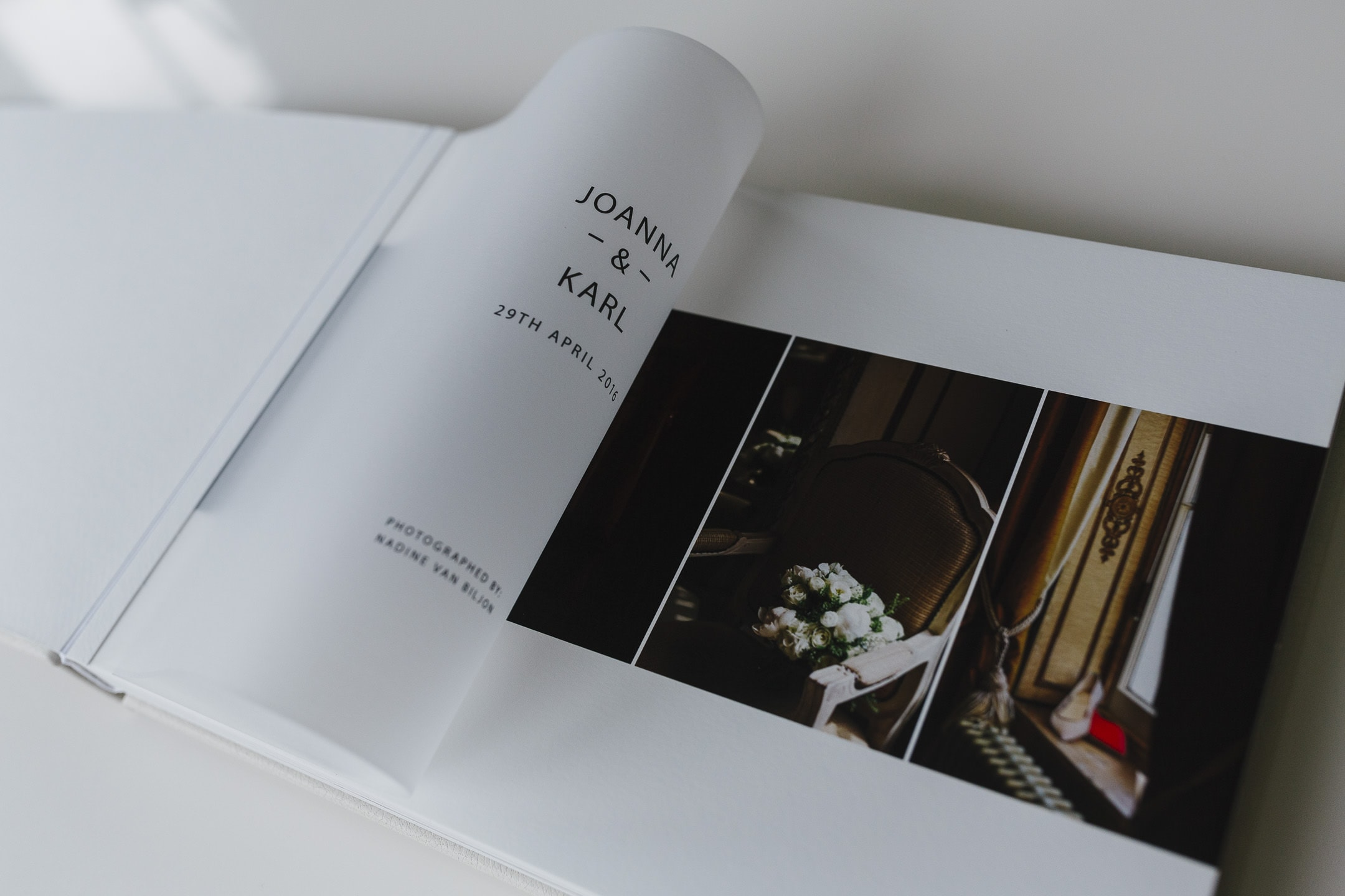 Wedding Album Design Service – Why its a Cardinal Sin Not to Have A Wedding Album!
