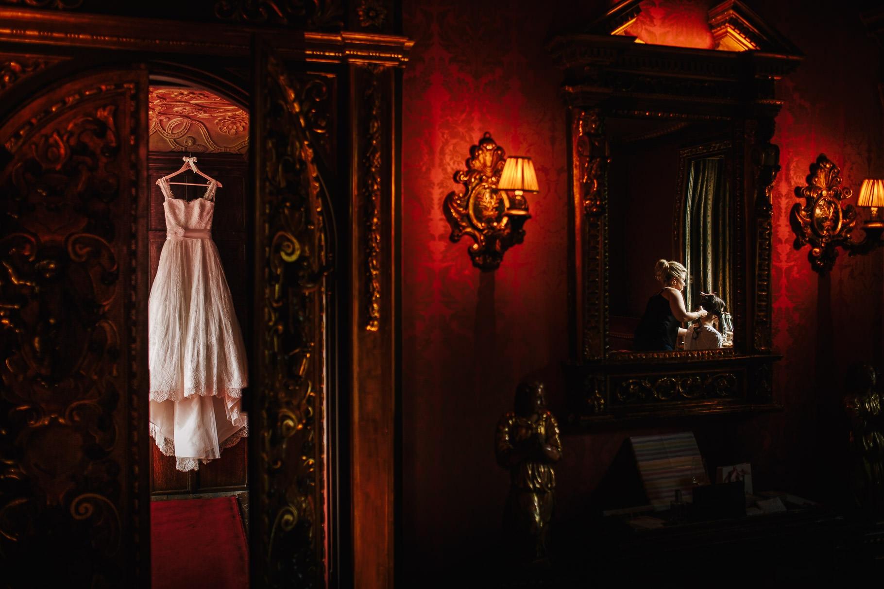 Nadine van Biljon Photography Top London Wedding Photographer Augusta Jones Wedding Dress
