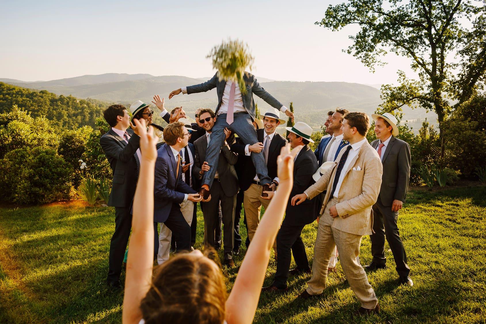 Nadine van Biljon Photography Top London Wedding Photographer Best Tuscany Wedding Photographer