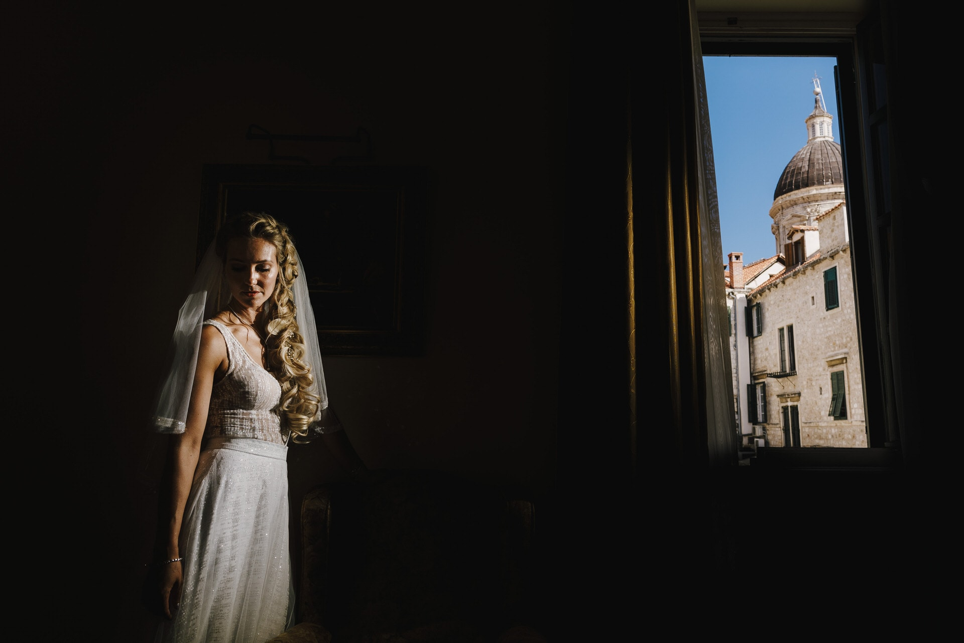 Nadine van Biljon Photography Top London Wedding Photographer Destination Wedding Dubrovnik Wedding Croatia