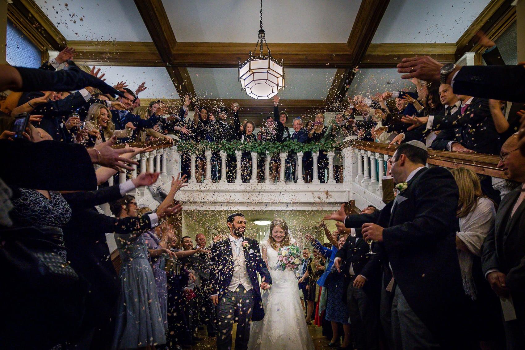 Nadine van Biljon Photography Top London Wedding Photographer Jewish Wedding Dorchester