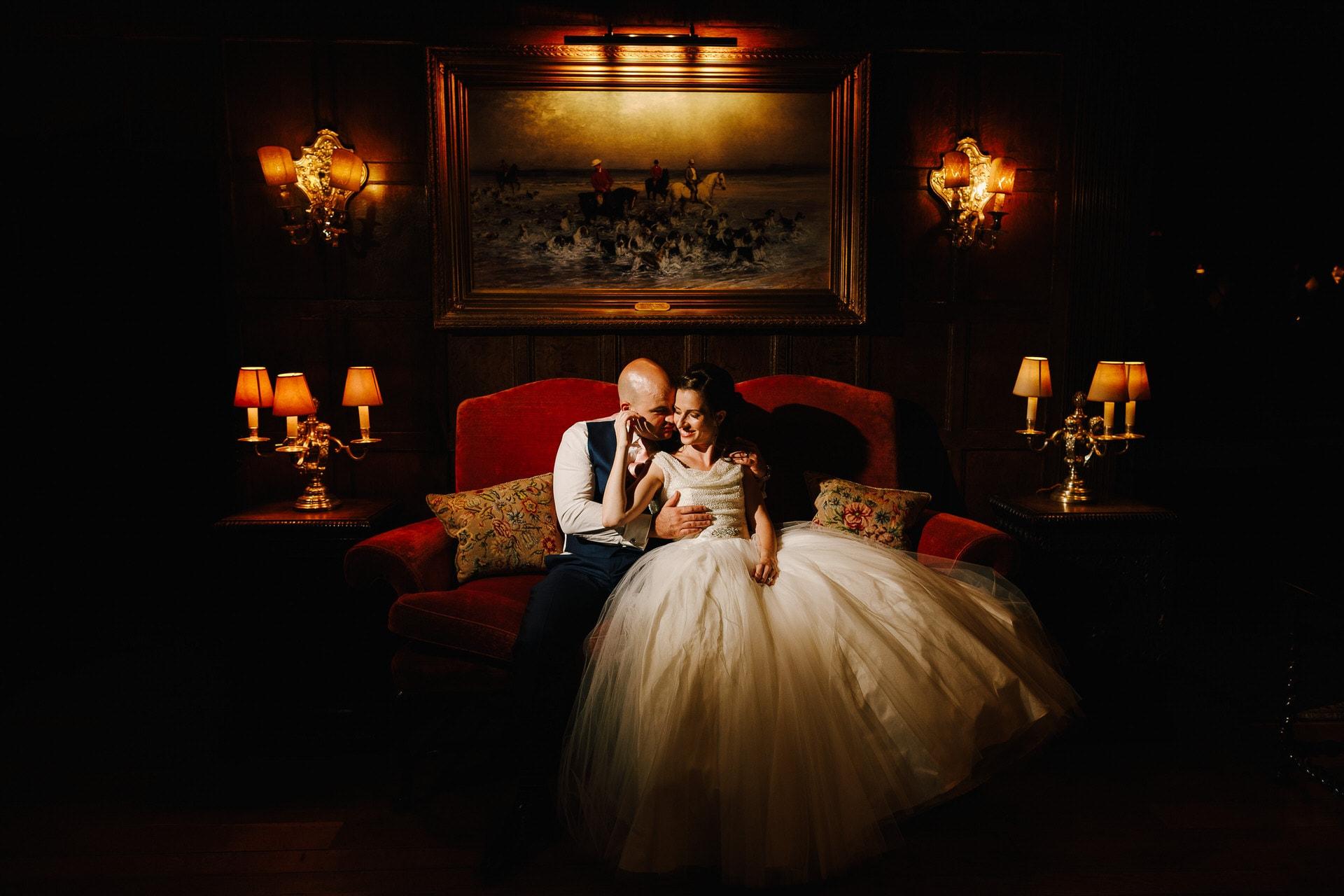 Nadine van Biljon Photography Top London Wedding Photographer Luxury Wedding Photographer Pronovia Gown