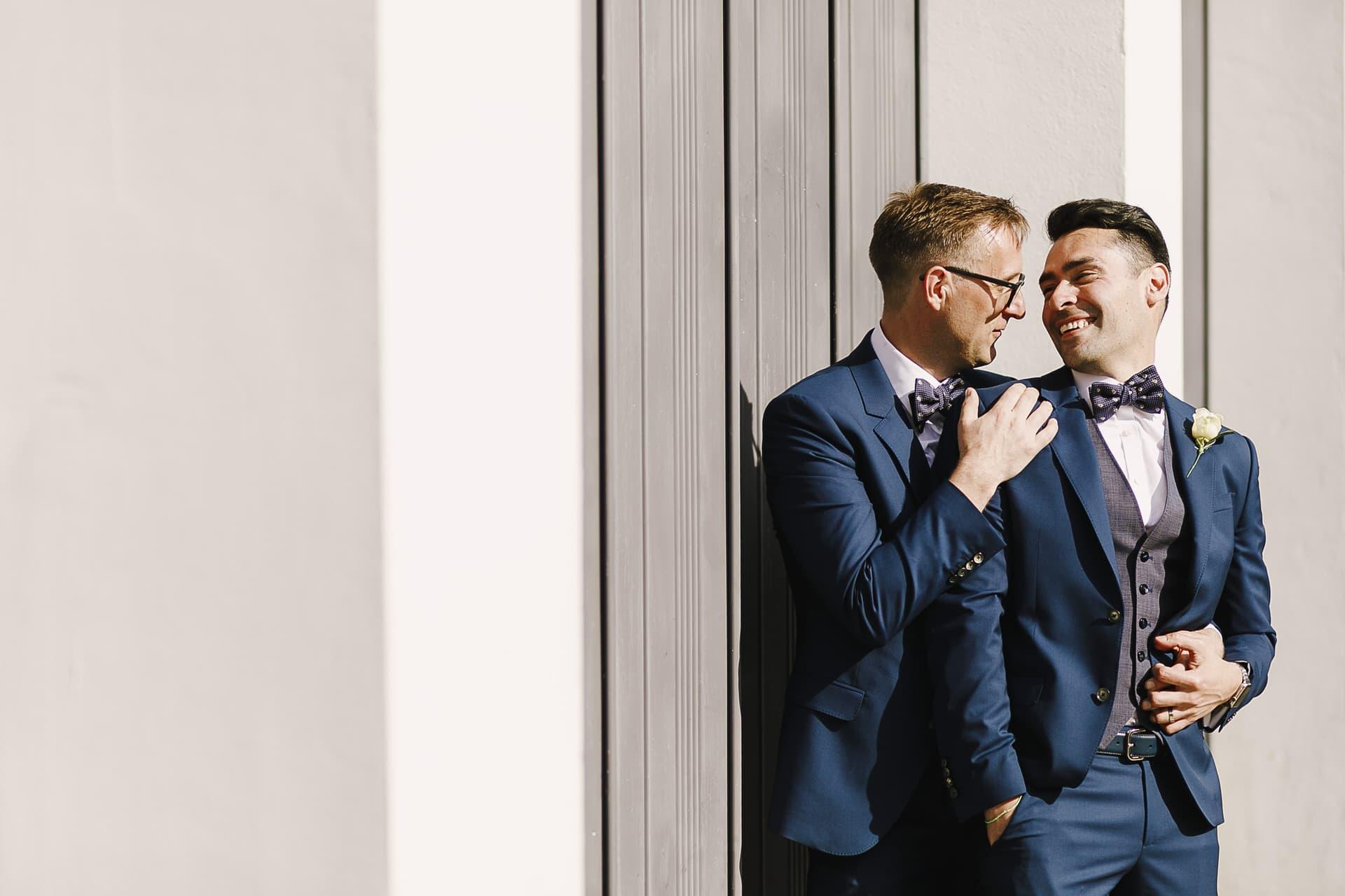 Nadine van Biljon Photography Top London Wedding Photographer Same Sex Wedding