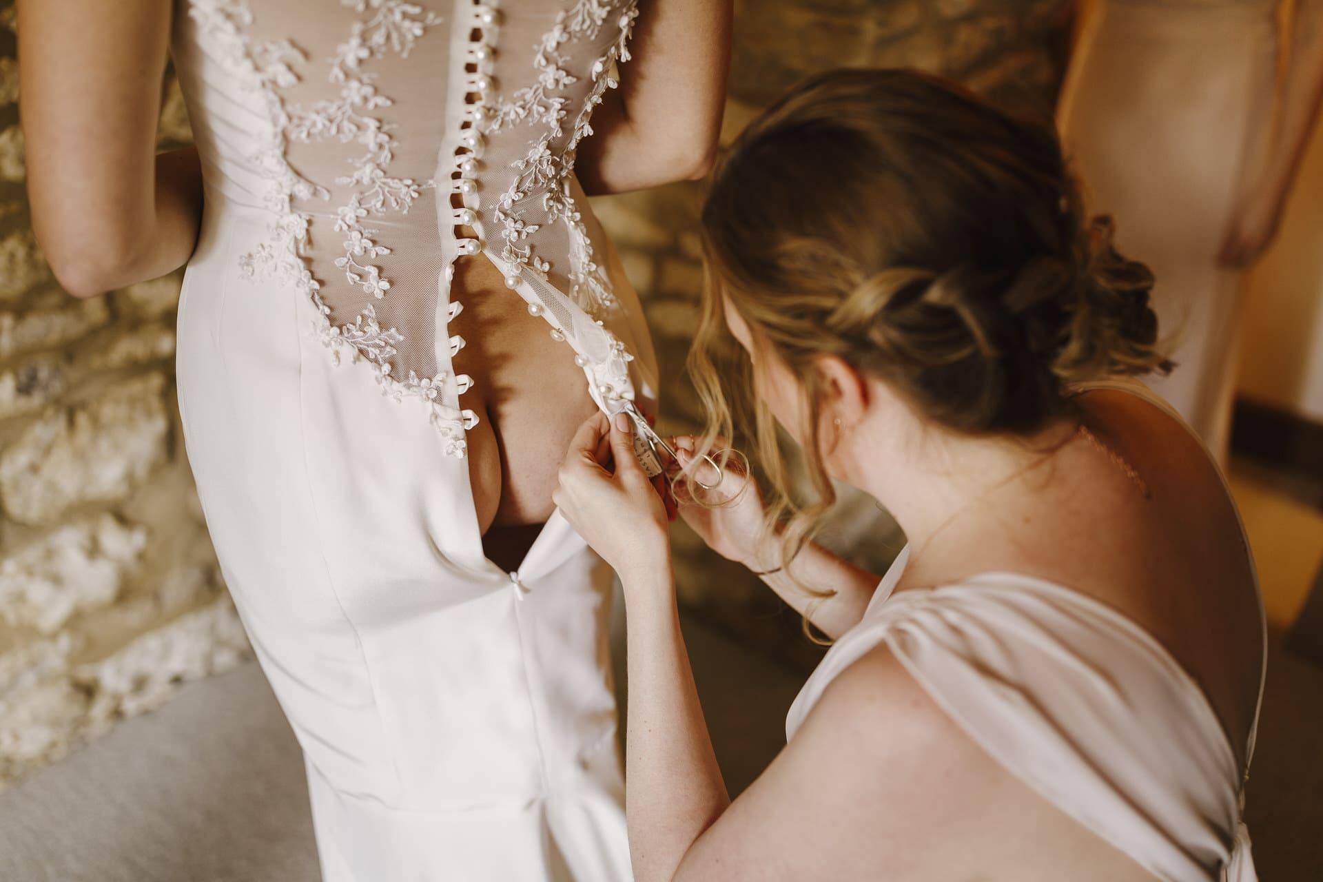 Nadine van Biljon Photography Top London Wedding Photographer Sassi Holford Wedding Dress