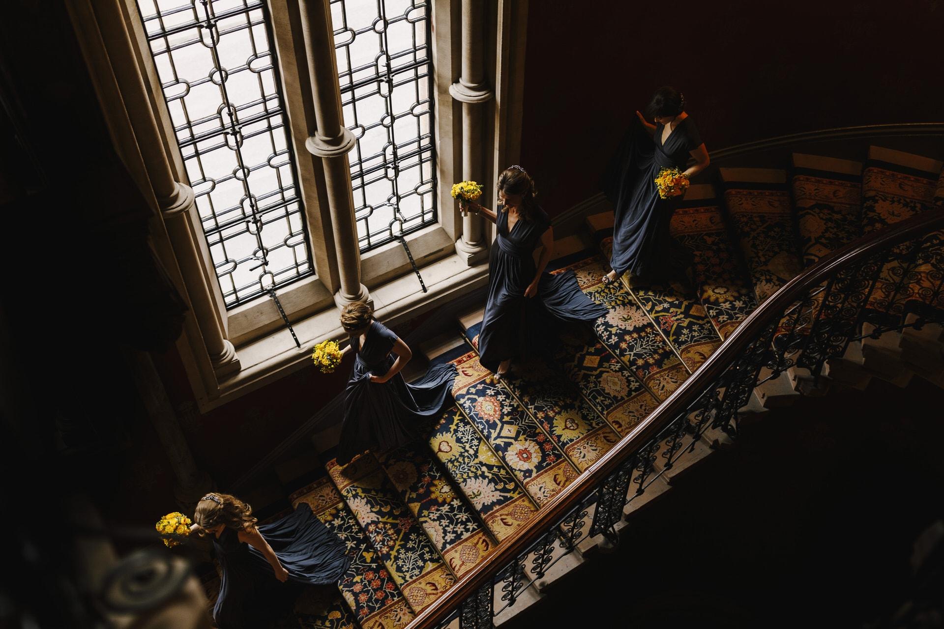 Nadine van Biljon Photography Top London Wedding Photographer St Pancras Hotel Wedding Photography