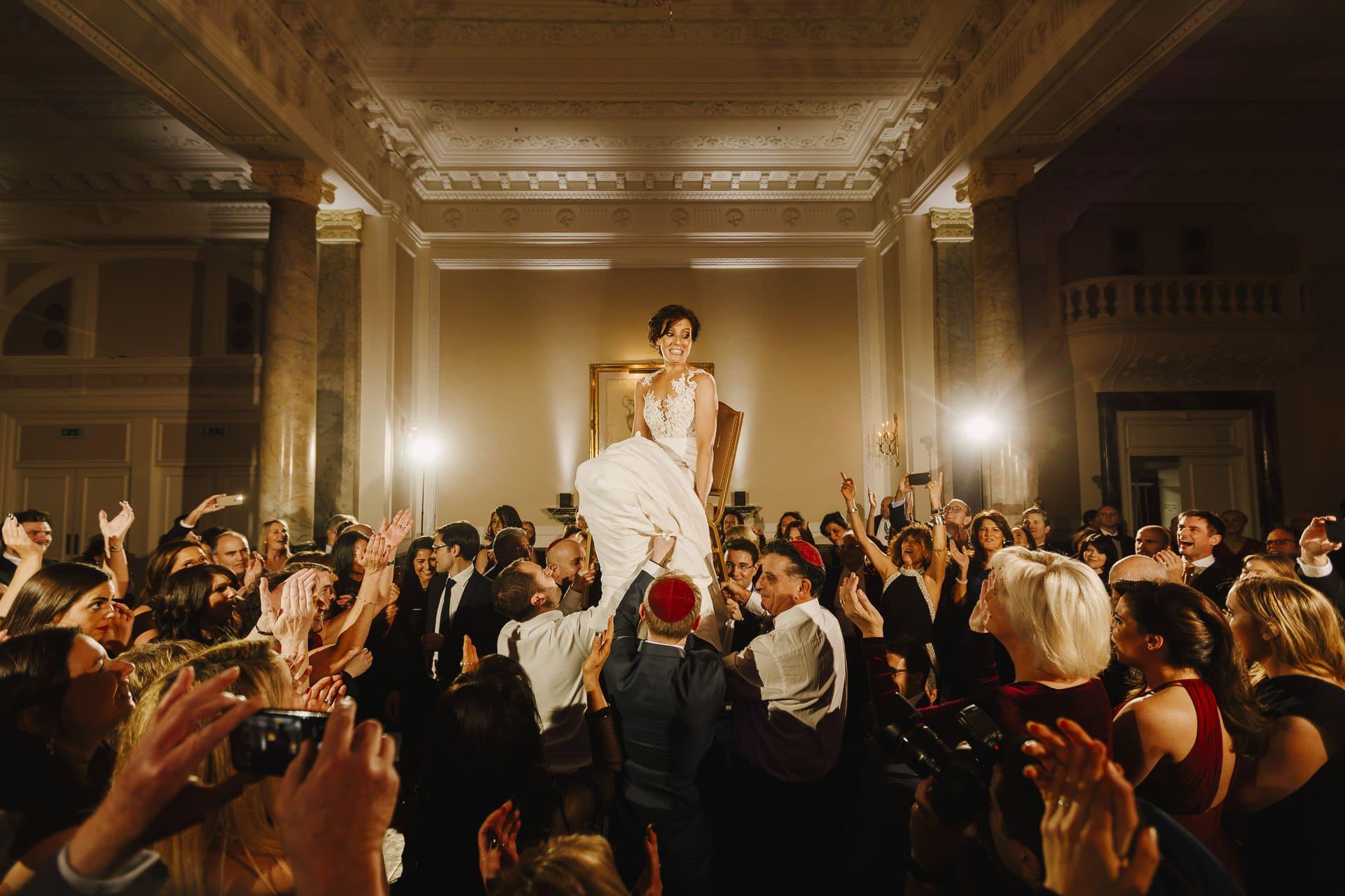 Nadine van Biljon Photography Top London Wedding Photographers Landmark Hotel Weedding