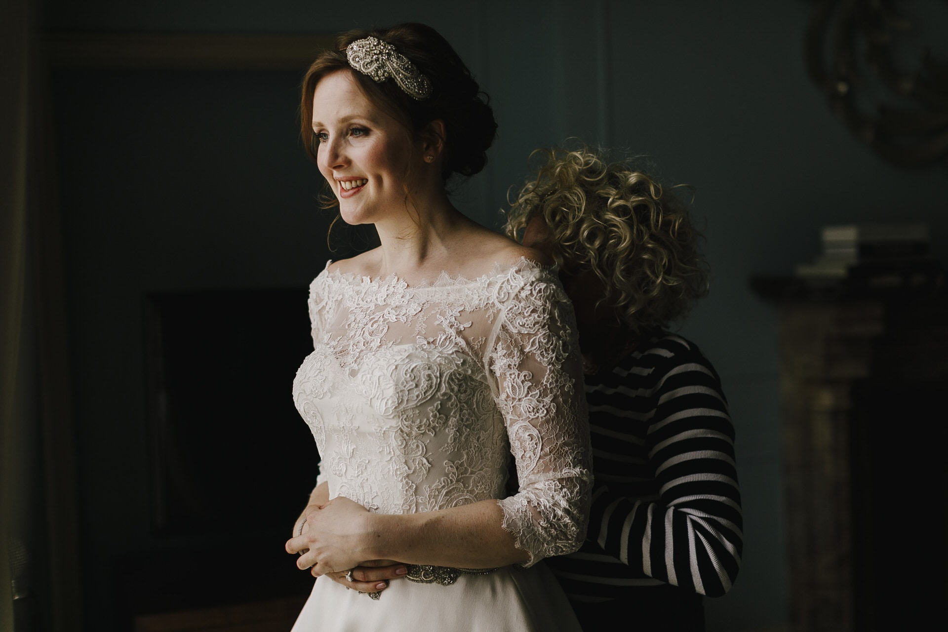 Nadine van Biljon Photography Top London Wedding Photographers St Pancras Hotel Wedding House