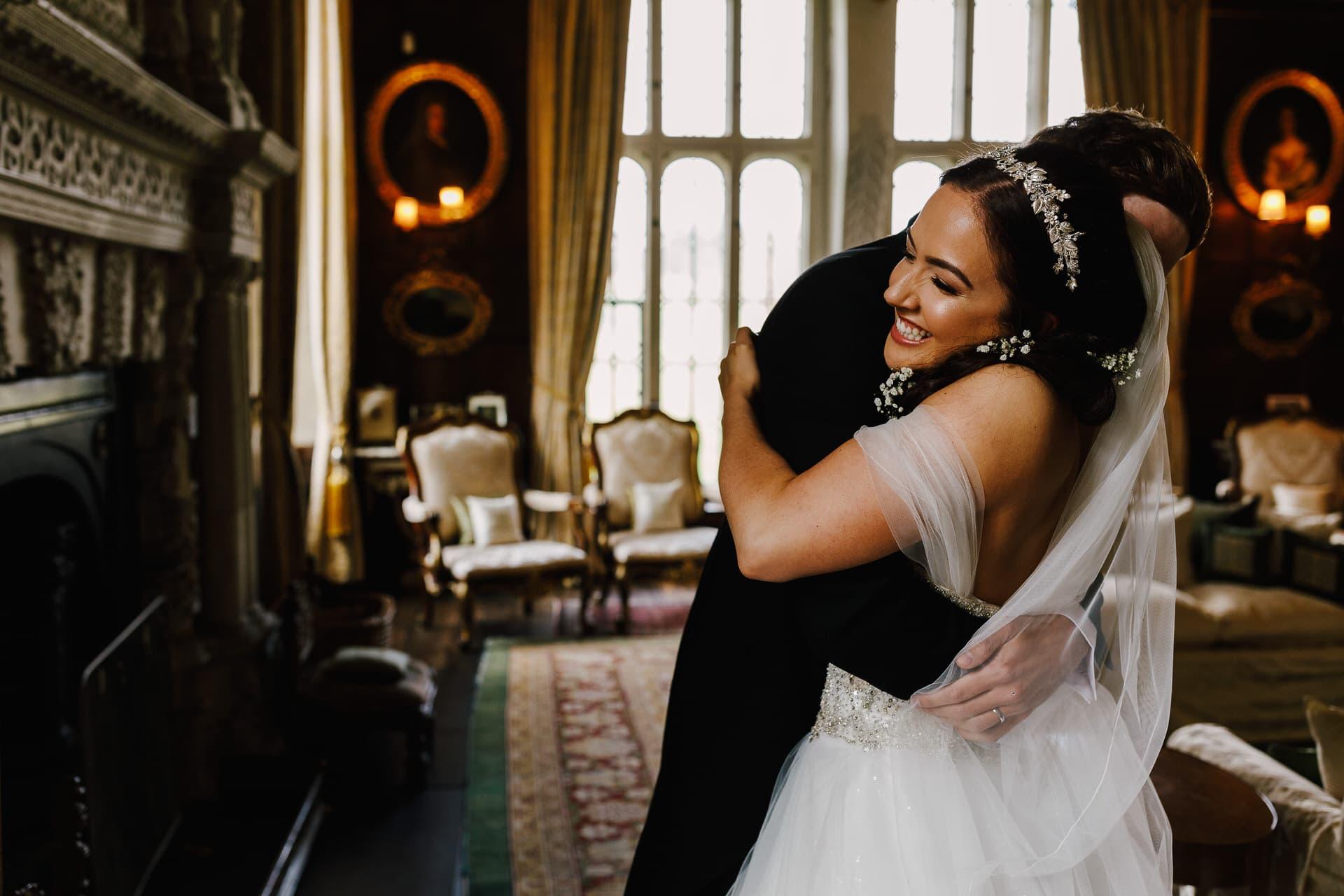 Loseley Park Wedding - Country House wedding in Surrey
