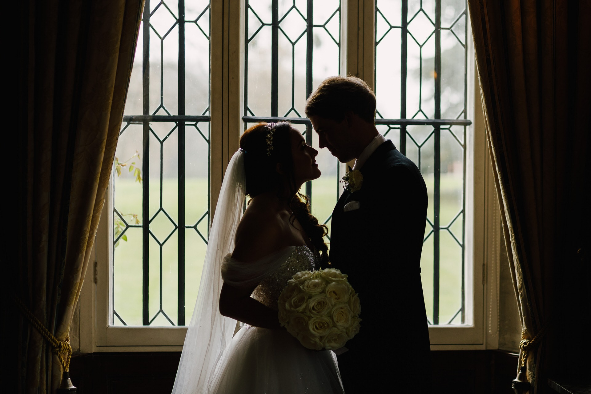 Country House wedding in Surrey