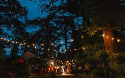 Chateau de Blomac Wedding Photographer – Julia & Faris