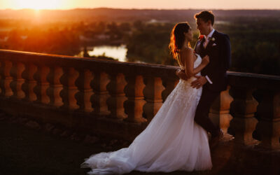 Chateau Soulac Wedding Photographer